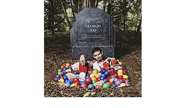 album georgio xx5