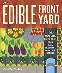Image of the product The Edible Front Yard: that is listed on the catalogue brand of Timber Press.