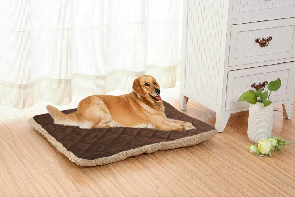 M %Pet Bed Pet Nest Dog Bed Cat Nest Pet Mat Pet ProductsX09 Pet Supplies (Size   M)