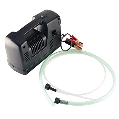 SeaSense 12 Volt Oil Changer: Sports & Outdoors