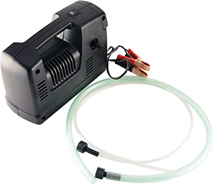 Amazon.com: seasense 12 V Aceite Changer: Sports & Outdoors