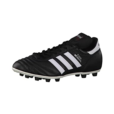 Football Moulées Copa Chaussures Adidas Moulée Mundial Noir zqpSUVMG