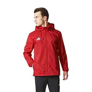 Adidas Core 15 Regenjacke Review