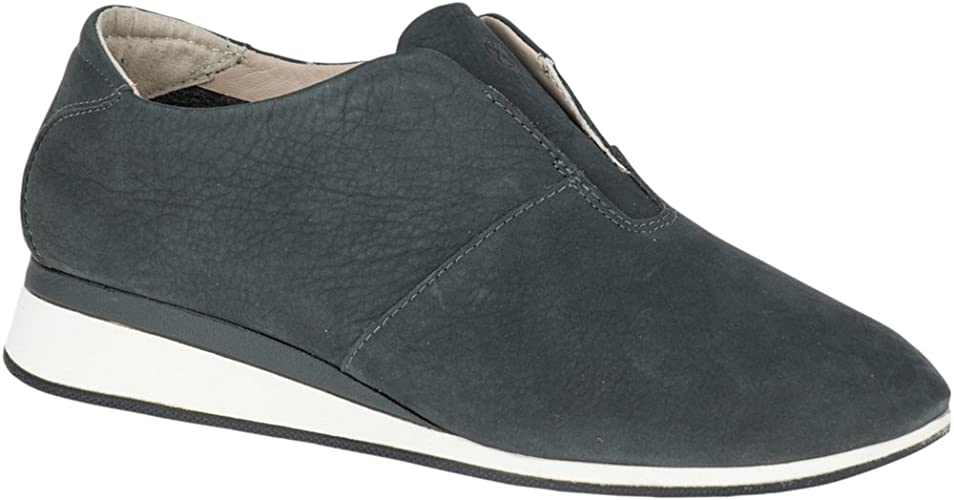 Hush Puppies Mens Evaro Slipon Oxford Loafer