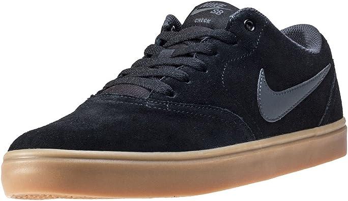 Nike SB Check Solar, Zapatillas de Deporte para Hombre: Amazon.es: Zapatos y complementos