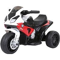 Vehículos eléctricos para niños