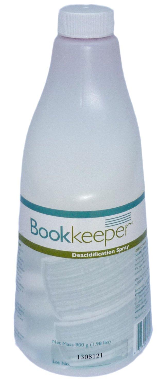 PTI Bookkeeper Spray - 32 Oz.