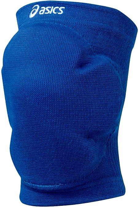 ginocchiere pallavolo asics blu