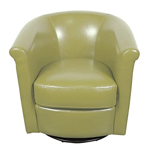 Porter Designs Marvel Swivel Accent Chair