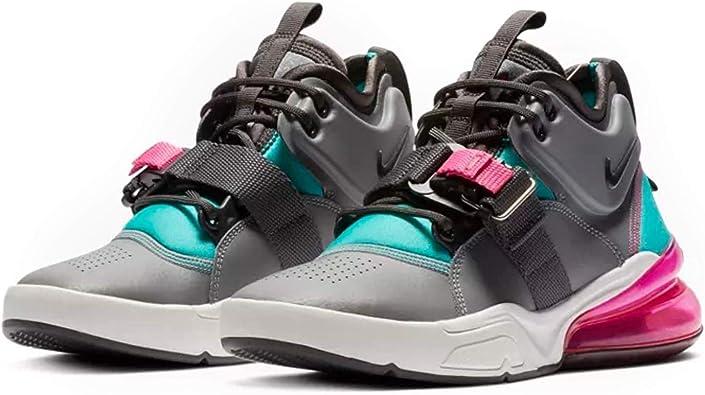 Nike Kids Air Force 270 Sneaker (GS