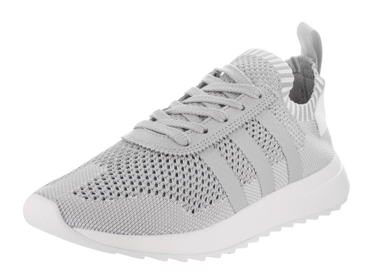 adidas Women's Flashback W PK Originals Running Shoe B06Y4J5JVP 9.5 B(M) US Clear Onyx/White