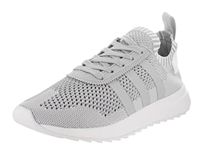 premium selection 9bc8d 4e125 adidas Flashback W Primeknit Ladies in Clear Onyx White, 8