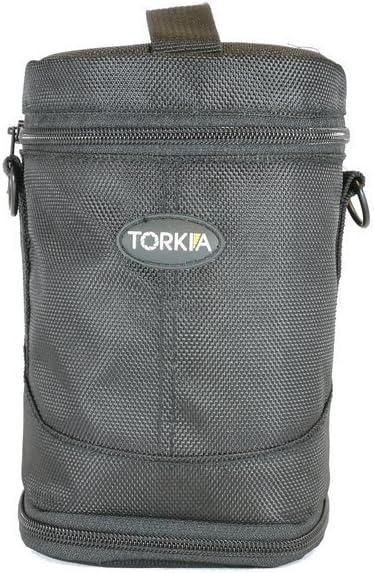 Torkia Padded Lens Case for Fujifilm 50-140mm F2.8 Lens