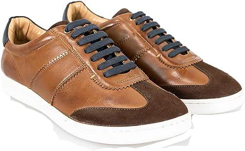 Cavani Men's Event Smart Shoes Lace Up