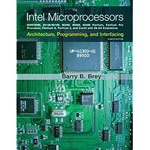 The Intel Microprocessors (8th Edition)