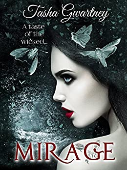Mirage Paranormal Romance Witch Novel ebook product image