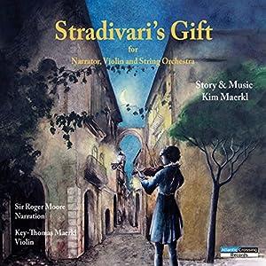 Stradivari's Gift Performance