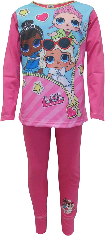 LOL Surprise! - Pijama - Manga Larga - para niña