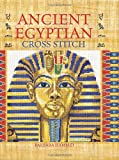 img - for Ancient Egyptian Cross Stitch book / textbook / text book