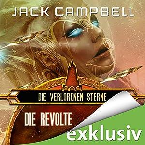 Die Revolte (Die verlorenen Sterne 3) Hörbuch