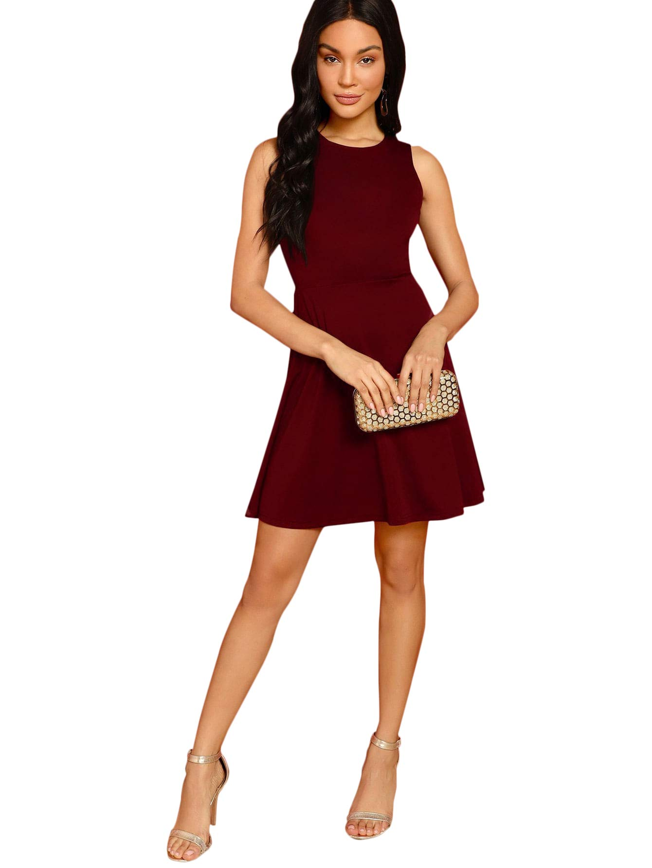 063288d32a Amazon.com: SheIn: Dress