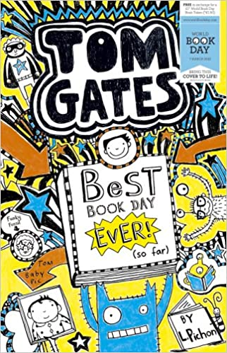 Best Book Day Ever!(so far) (World Book Day Edition 2013): Amazon co