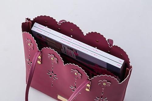 JILL by JILLSTUART TOTE BAG BOOK 画像 E