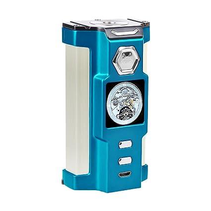 Cigarrillo Electrónico SIGELEI Snowwolf 230W TC Control de Temperatura E-Cigarrillo Box Mod,Sin