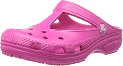 Crocs Women's Candace, Candy Pink