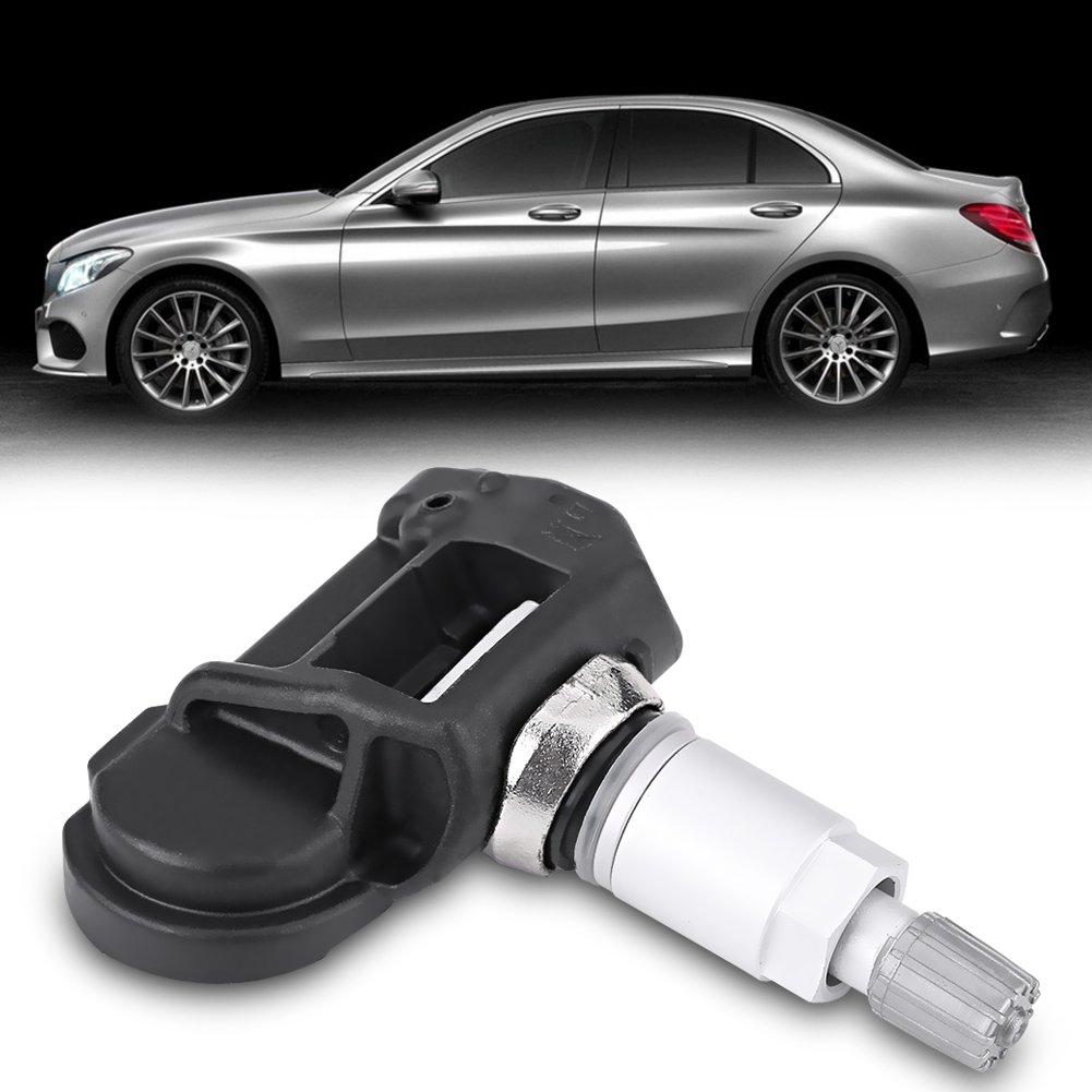 Car TPMS Internal Sensor Tire Pressure Monitoring System Tire Internal Sensor Replacement for C250 C300 C350 CL600 CL63 AMG