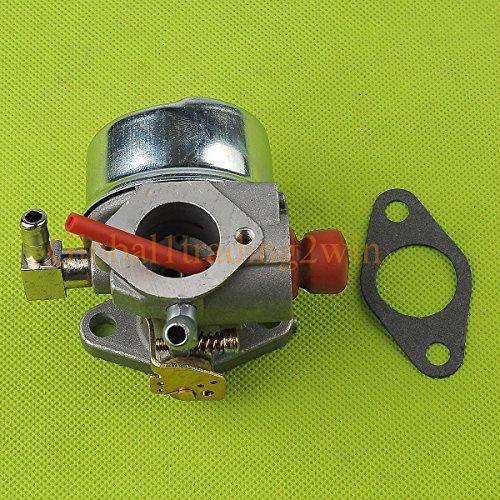carburetor for toro lawn mower - 5