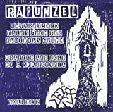 Rapunzel: Unvarnished Tales From The Brothers Grimm (Volume 2) by K. Sean Buvala