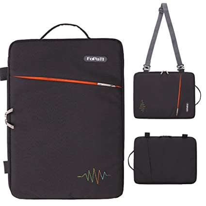 Amazon.com  14 Inch Laptop Bag 63ab661e76d3