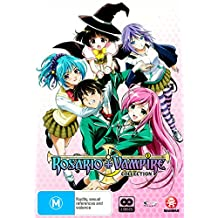 Rosario to Vampire - Season 1