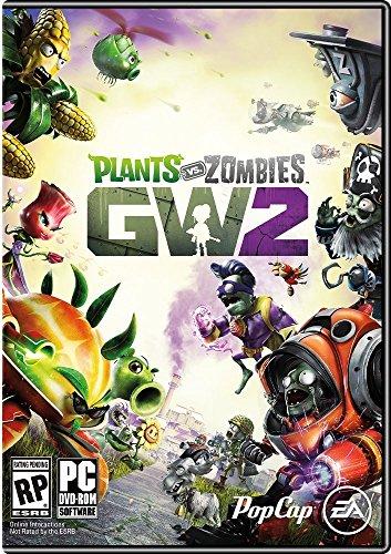 Video Games : Plants vs. Zombies: Garden Warfare 2 [Online Game Code]
