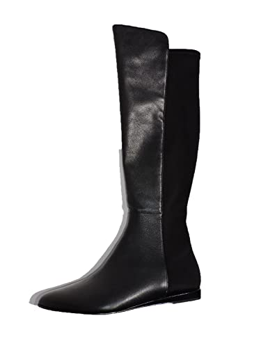 800b44a76264c Image Unavailable. Image not available for. Color: Johnston & Murphy Women's  Jade Stretch Boots Black Leather ...