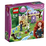 LEGO 41051 - Disney Princess Meridas...