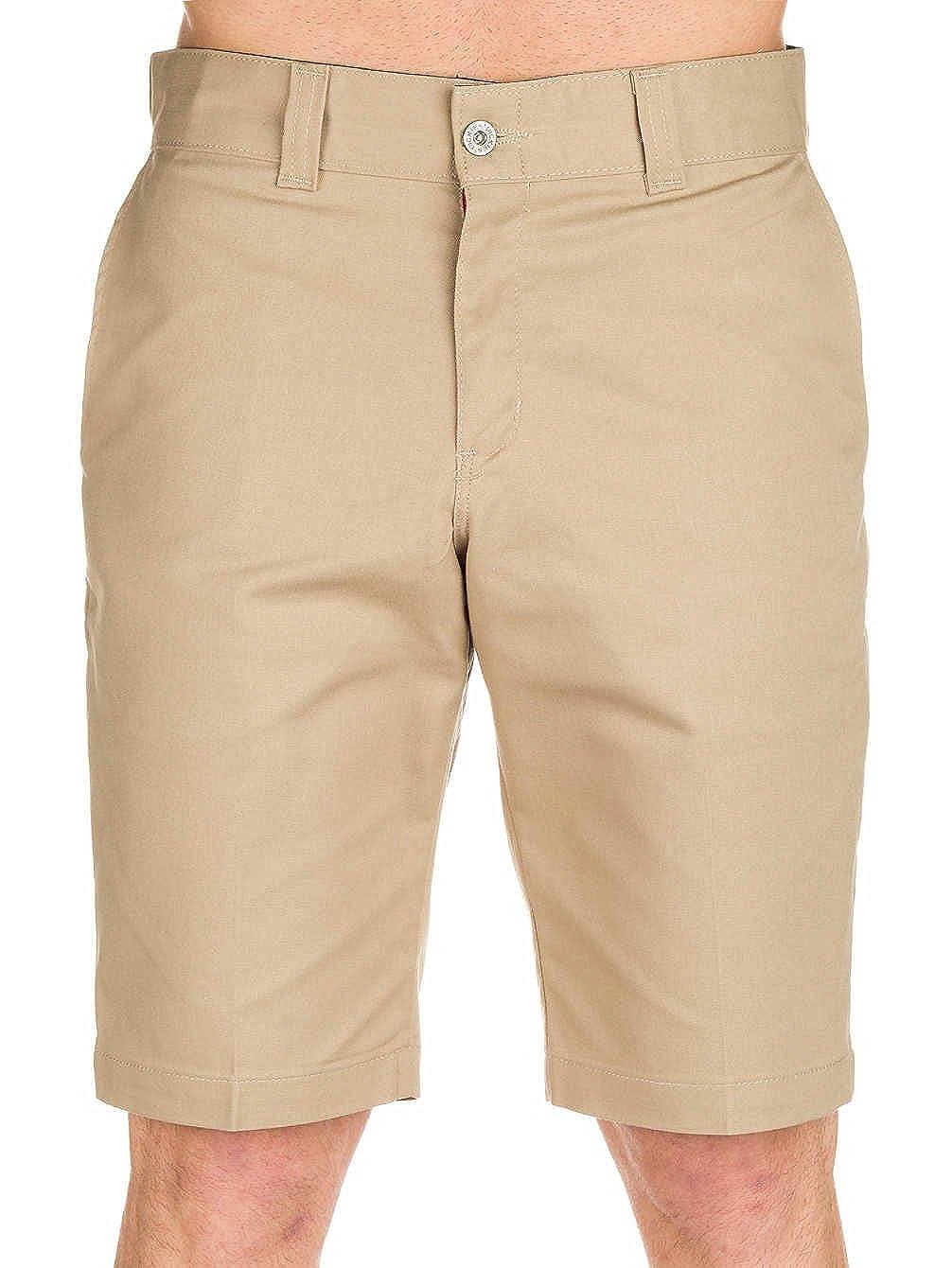 Dickies 67 11 Slim FLEX Twill Work Shorts