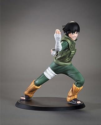 Rock Lee Naruto Shippuden