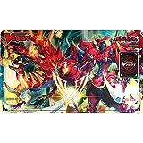 Cardfight Vanguard Card Supplies Blazing Perdition Ver.E Playmat (BushiRoad)
