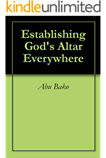 Praying through the gates of time kindle edition by abu bako establishing gods altar everywhere fandeluxe Image collections