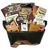 Executive Collection Gourmet Gift Basket