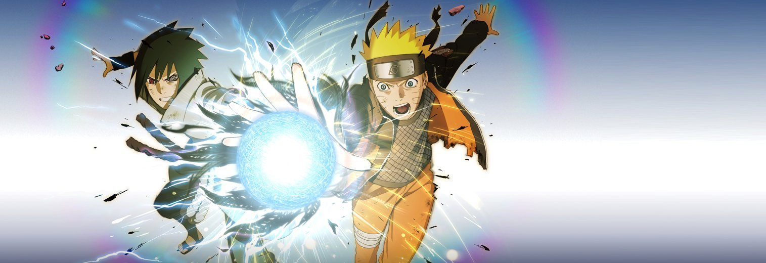 Amazon.com: NARUTO SHIPPUDEN: Ultimate Ninja STORM 4 Season ...