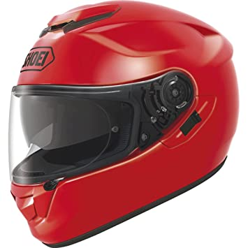 Casco Moto Shoei Gt Air Rojo (Xs , Rojo)