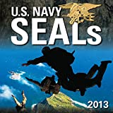 U.S. Navy Seals Calendar (Calensdar 2013)