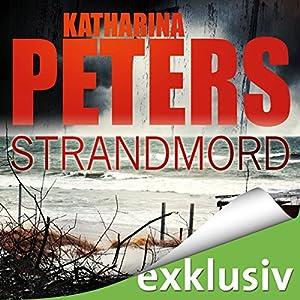 Strandmord (Rügen-Krimi 7) Hörbuch
