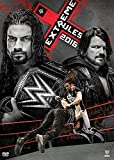 WWE: Extreme Rules 2016