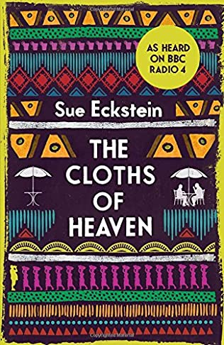 book cover of The Cloths of Heaven