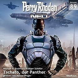 Tschato, der Panther (Perry Rhodan NEO 89)