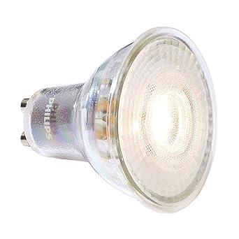 7w Ampoule Philips Master 3000k Led Ledspot Gu10 Culot À PZuikX